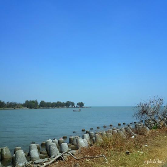 Pantai Baruna Semarang
