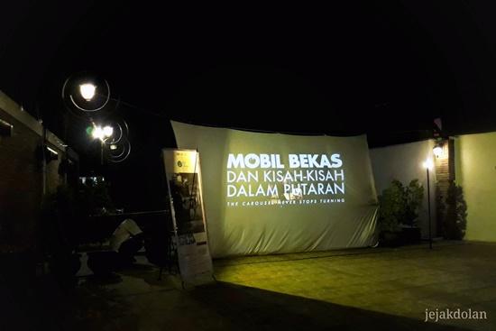 Salah Satu Film Omnibus di Pekan Film Semarang 2018