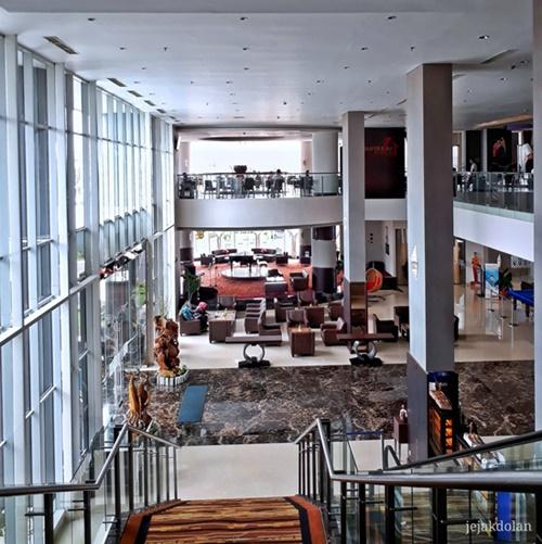 Hotel ASton Purwokerto