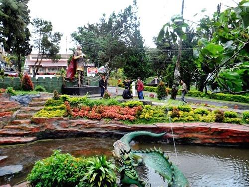 Tempat Wisata Di Kopeng Jawa Tengah Yang Menarik Untuk Dikunjungi