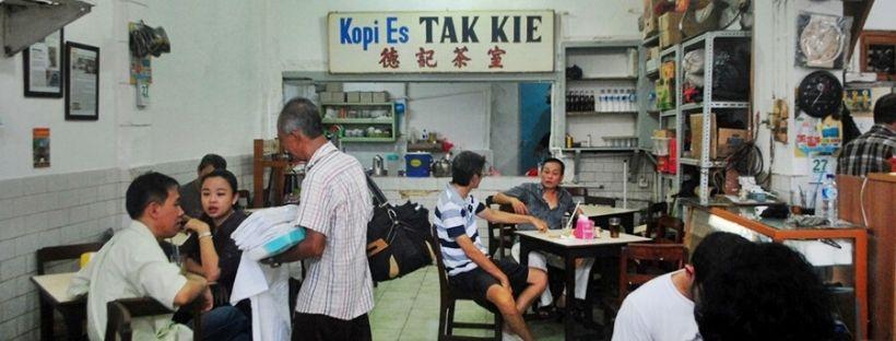 Kuliner Petak Sembilan Jakarta