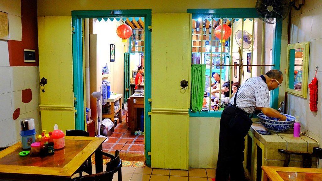 Kedai Lao Hoe - kuliner legendaris di petak sembilan