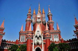 Istana Boneka TMII