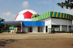 Museum Olahraga TMII