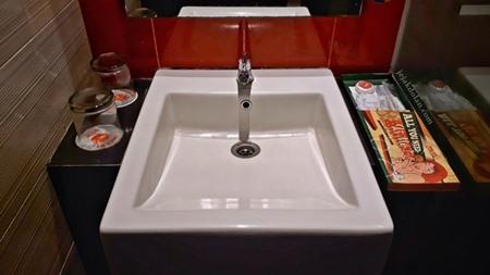 Perlengkapan Mandi Yang Unik di Meotel Purwokerto