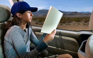 Tips Mencegah Mabuk Perjalanan Darat