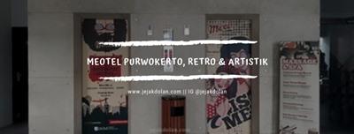 Meotel Purwokerto