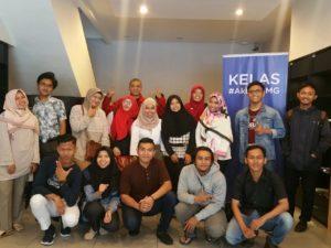 Akber Semarang #160 ttg Solo Traveling