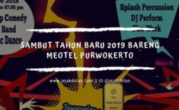 electric retro meotel purwokerto