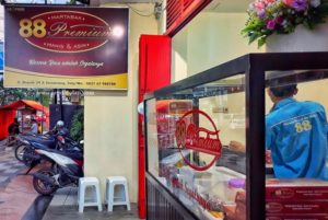 Martabak 88 Premium Semarang