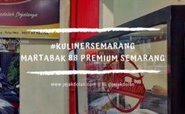 Martabak 88 Semarang