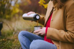 Bawa Bekal Minuman dan Camilan Saat Traveling di Bulan Puasa