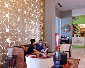 Review Pesonna Hotel Semarang