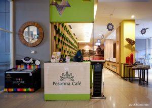 Cafe Pesonna
