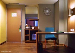 Suite Room Pesonna Semarang