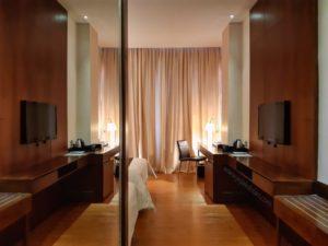 Deluxe Room Java Heritage Hotel