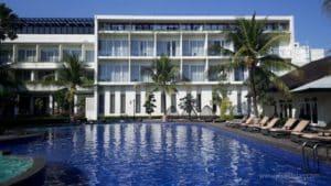 Nakula Pool Java Heritage
