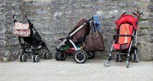 Tips Memilih Stroller Untuk Traveling