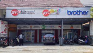 Ayoomall Pickup Store Semarang