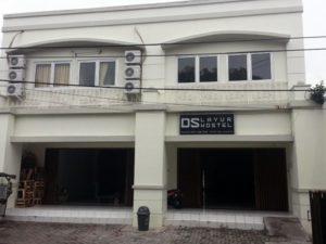 Penginapan Murah Dekat Stasiun Tawang Semarang