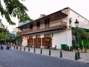 Filosofi Kopi Tempat Ngopi di Kota Lama Semarang