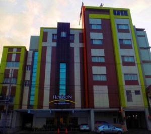 Hotel Horison - Hotel di Kota Lama Semarang