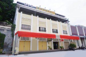 Penginapan Dekat Stasiun Tawang - Hotel Pelangi Indah