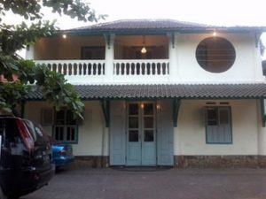 Penginapan Murah di Kota Lama Semarang - Hotel Raden Patah