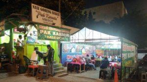 Nasi Goreng Babat Pak Karmin Semarang