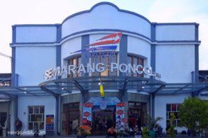 Stasiun Poncol