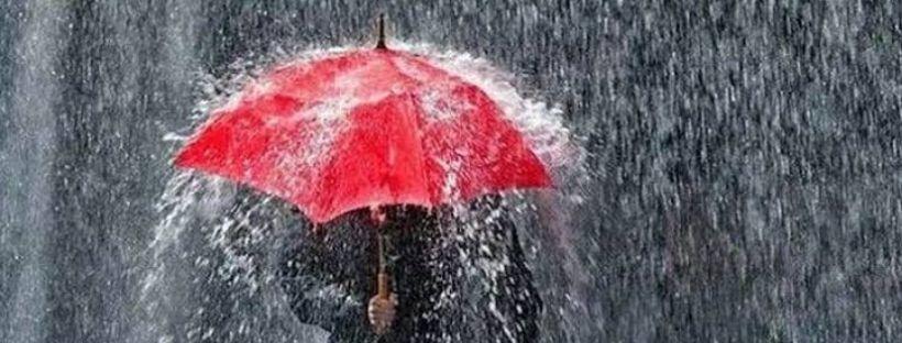 \Tips Liburan di Musim Hujan