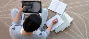 aktivitas seru selama #dirumahaja - upgrade skill di kelas online
