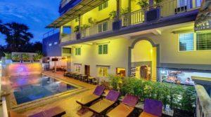Hostel di Siem Reap - Pub Hostel