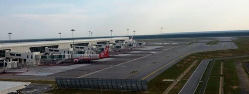 pilihan aktivitas saat transit lama di bandara