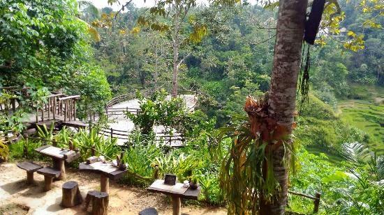 Wisata Bali, Bali Pulina Agrowisata