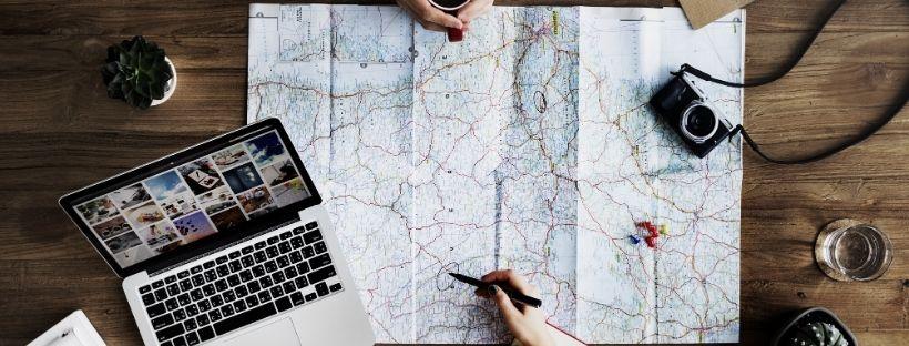 Manfaat dan cara menyusun itinerary