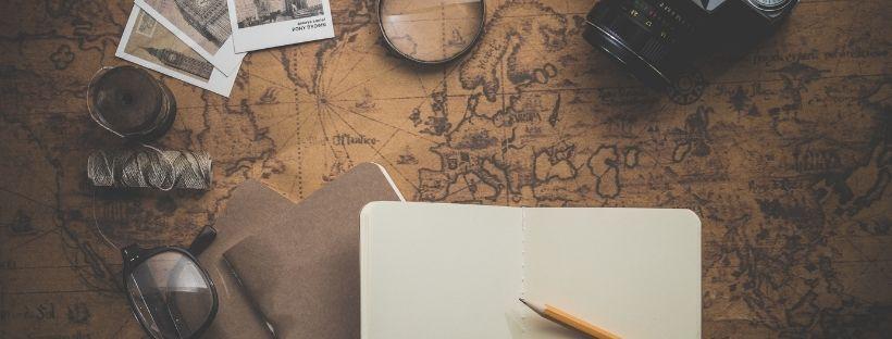 Apa itu itinerary?