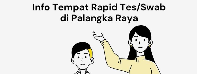 rapid tes pky